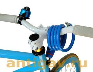 GPS байк-трекер Spy-Bike